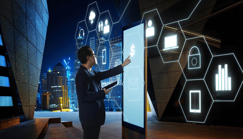 Prisma Campaigns Intelligent banking