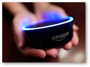 PRISMA - Alexa Amazon