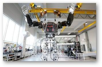 PRISMA - Robotics
