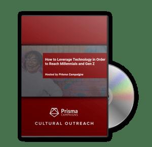 PRISMA CAMPAIGNS - Webinar 04.12 recording mockup